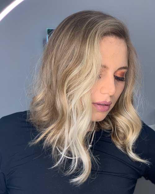 Short-to-Medium-Hairstyles-7 Latest Short to Medium Hairstyles