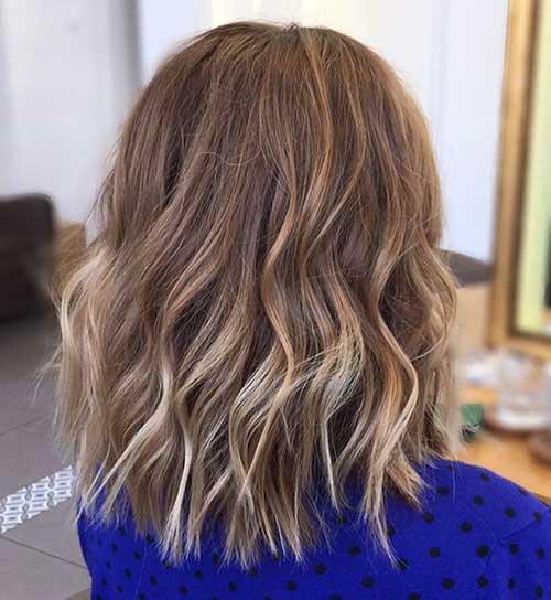 Short-to-Medium-Hairstyles-9 Latest Short to Medium Hairstyles