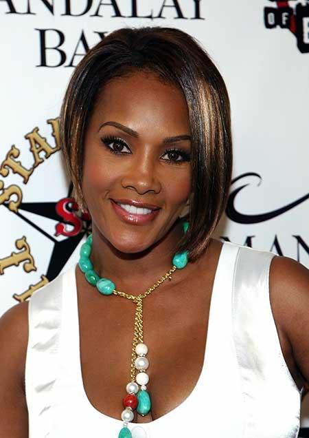 Sleek-Asymmetric-Bob-Haircut-for-Black-Women Super Short Haircuts for Black Women