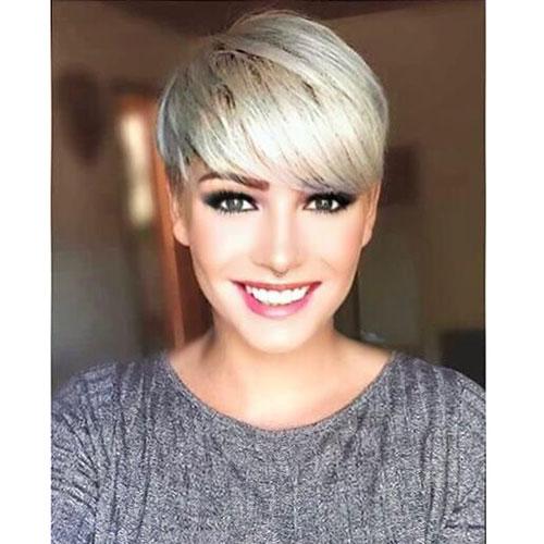 Super-Short-Blonde-Pixie-Cuts-10 Super Short Blonde Pixie Cuts