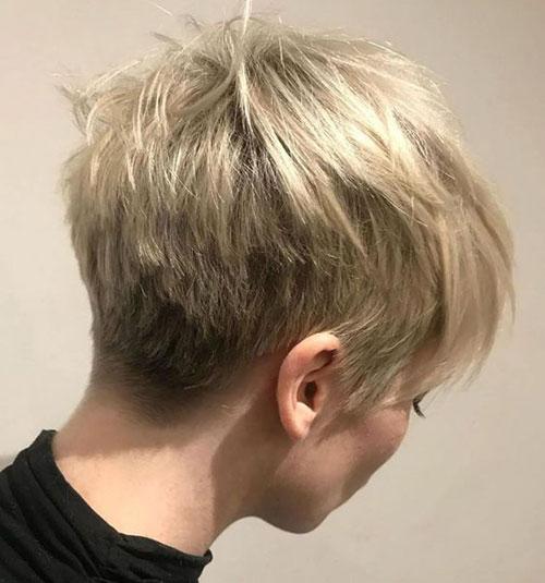Super-Short-Blonde-Pixie-Cuts-3 Super Short Blonde Pixie Cuts