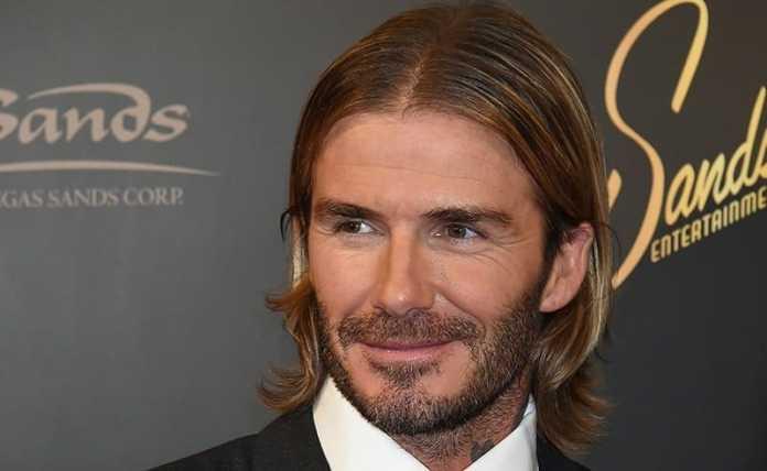 david-beckham-hairstyles-4 David Beckham's Trendsetter Hairstyles