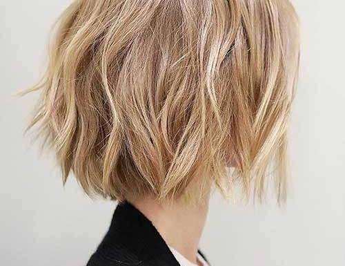 Blunt-Choppy-Hair Home