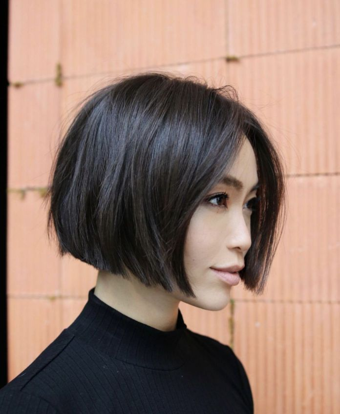 Bob-Cut-2 Spring Hairstyles to Outshine Your Beauty
