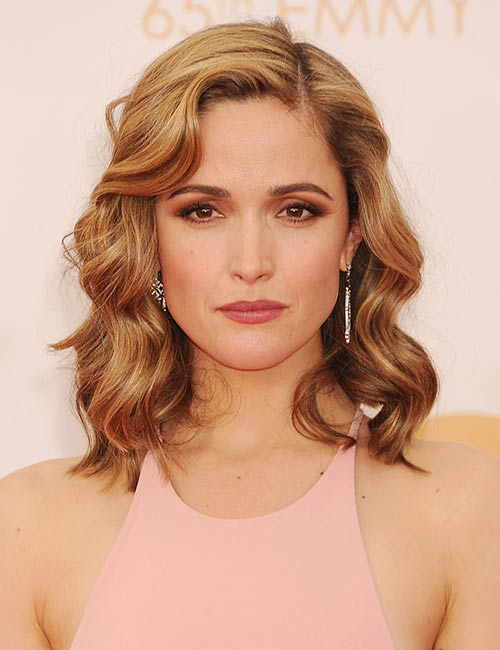 Curly-Bob Celebs With Stunning Short Hairstyles