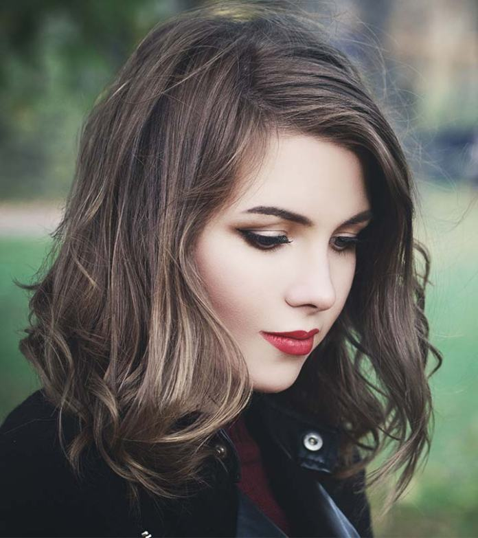 Lovely-Styling-Ideas-For-Layered-Bob-Hair Lovely Styling Ideas For Layered Bob Hair