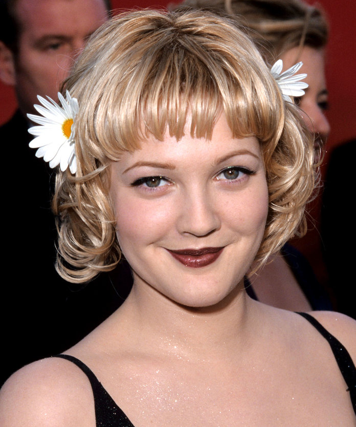 Messy-Mushroom-Bob-with-Bangs Bob Haircuts 2019 for an Outstanding Appearance