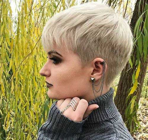 New-Modern-Short-Haircuts-2 New Modern Short Haircuts for 2019