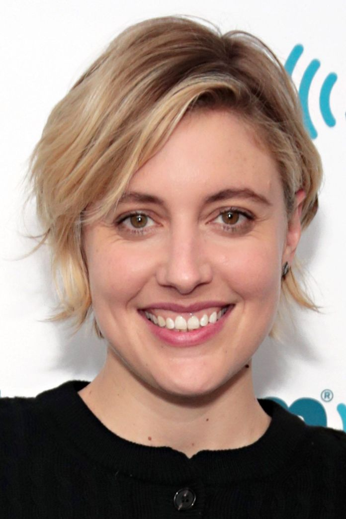 Over-Grown-Pixie-with-Blonde-Hair Style Personified Short Hairstyles for Young Women