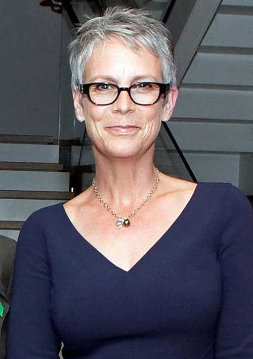 Short-Hairstyles-for-Women-Over-50-2 Ideas of Short Hairstyles for Women Over 50