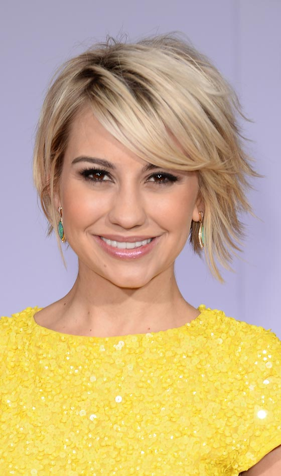 Side-Swept-Graduated-Bob Trendy Graduated Bob Hairstyles You Can Try Right Now