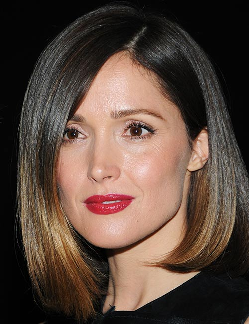 Slick-Bob Celebs With Stunning Short Hairstyles