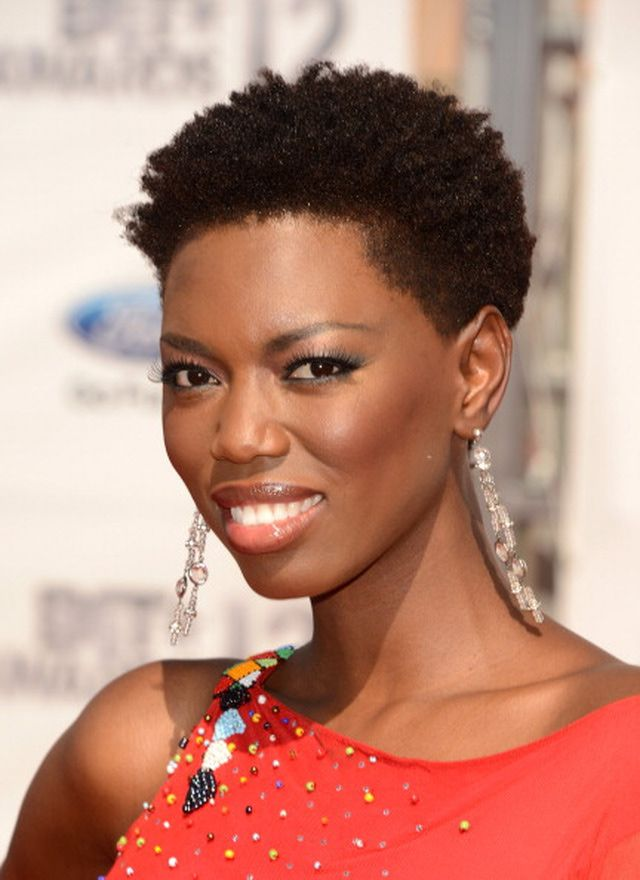 Tiara-Hairstyle Cute African American Hairstyles for Gorgeous Look