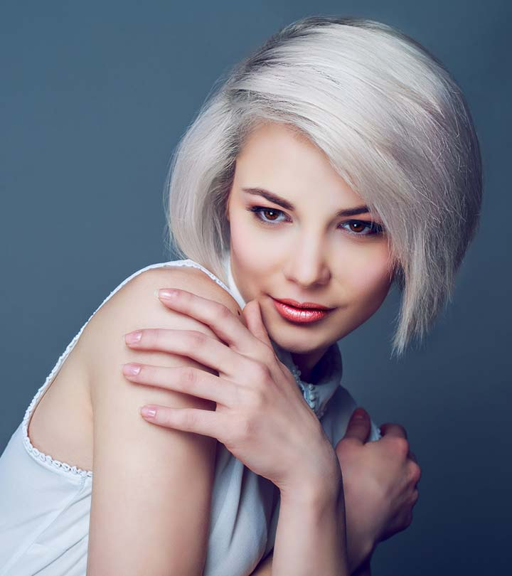 Trendy-Highlighted-Bob-Hairstyles-You-Can-Try-Today Trendy Highlighted Bob Hairstyles You Can Try Today