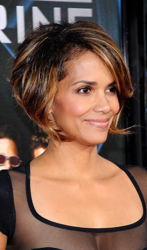 Wavy-Graduated-Bob Trendy Graduated Bob Hairstyles You Can Try Right Now