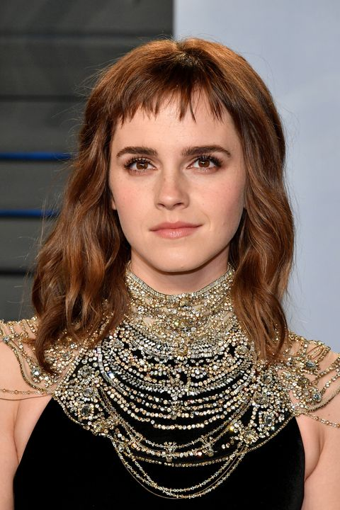 A-short-shaggy-hairstyle-which-is-quite-popular Most Attractive Fall Hairstyles to Try This Year