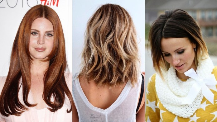 Attractive-Fall-Hairstyles Most Attractive Fall Hairstyles to Try This Year