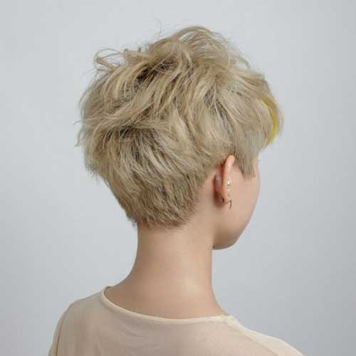 Best-Layered-Pixie-Hairstyles-4 Best Layered Pixie Hairstyles