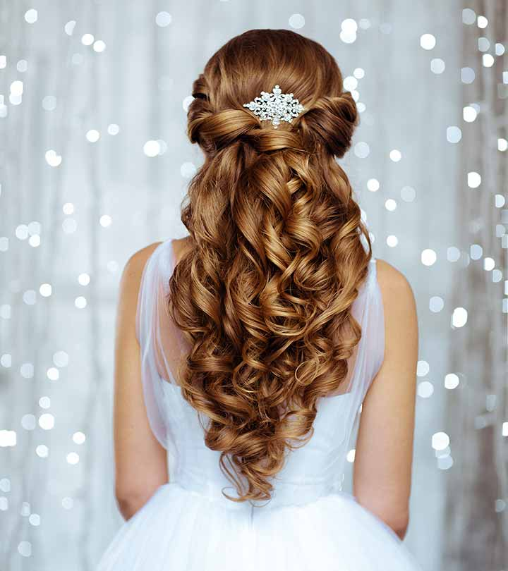 Bridal-Hairstyle-Ideas Bridal Hairstyle Ideas For Your Reception