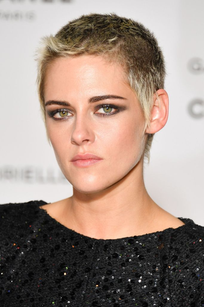 Cropped-Short-Hairstyle Everyday Short Hairstyles for Fabulous Look
