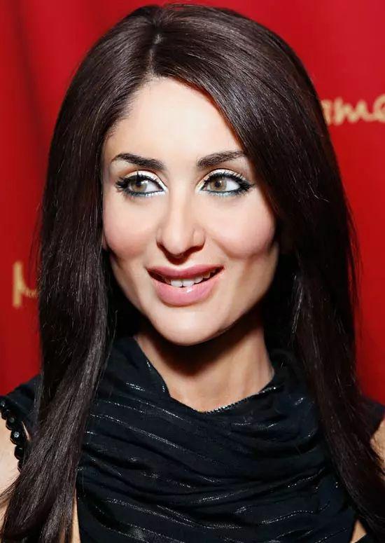 Kareena-Kapoor Top Indian Actresses With Stunning Long Hair