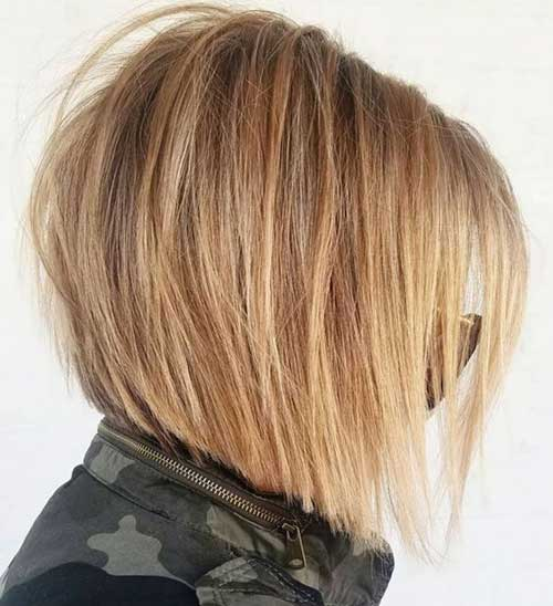 Short-Layered-Haircuts-9 Latest Pictures of Short Layered Haircuts