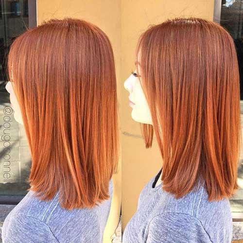 Super-Cute-Short-Hairstyles-for-Fine-Hair-6 Super Cute Short Hairstyles for Fine Hair