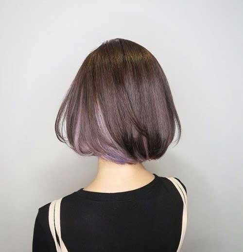 Super-Cute-Short-Hairstyles-for-Fine-Hair-8 Super Cute Short Hairstyles for Fine Hair