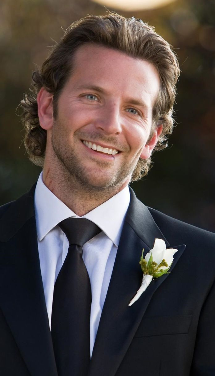 Classic-Hairstyle Stylish Wedding Hairstyles for Men