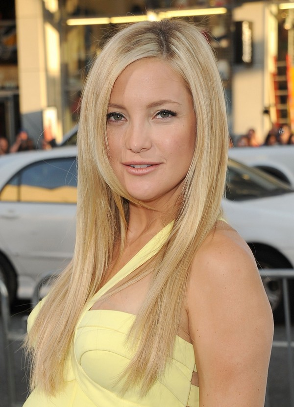 Haircuts-for-Long-Fine-Straight-Hair Most Glamorous Long Straight Hairstyles for Women