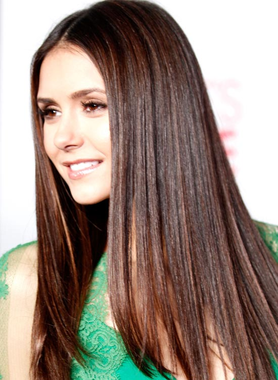 Hairstyles-for-Long-Straight-Hair Most Glamorous Long Straight Hairstyles for Women