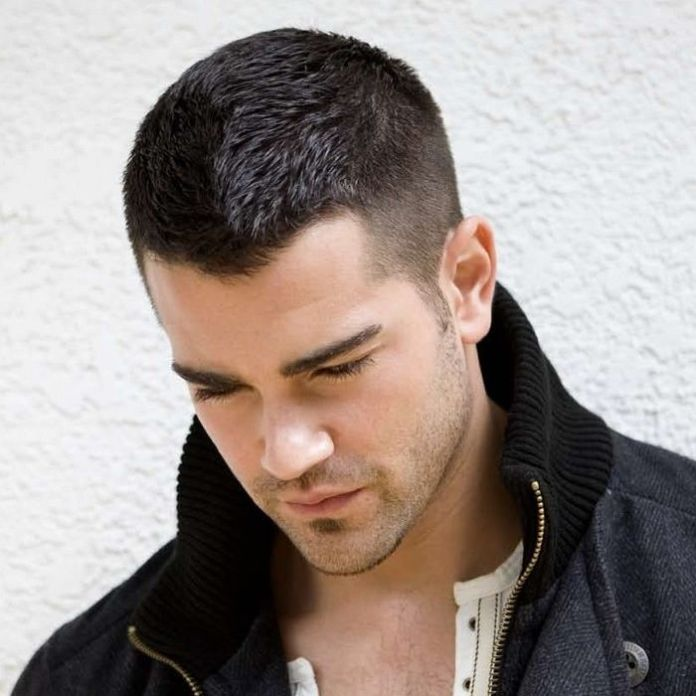 High-and-Tight-Haircut Cool and Charming Natural Hairstyles for Men