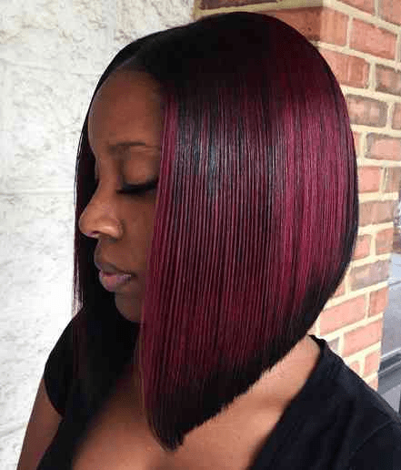 Sew-In-Bob-Hairstyles-25 Sew In Bob Hairstyles To Give You New Looks