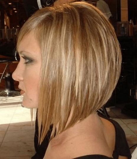 Sew-In-Bob-Hairstyles-4 Sew In Bob Hairstyles To Give You New Looks