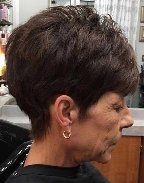 Short-Haircuts-for-Older-Women-1 Short Haircuts for Older Women 2019