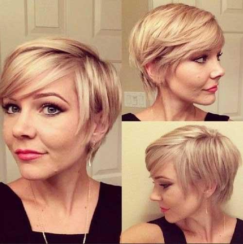 Stylish-Pixie-Haircut Cute Easy Short Haircuts