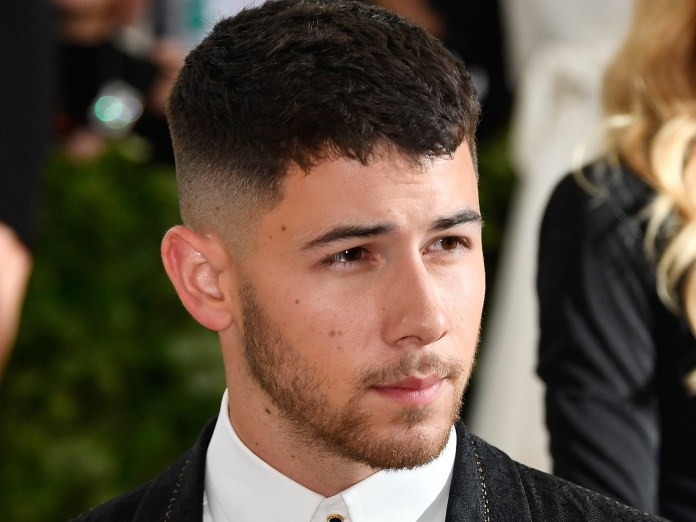 The-Met-Gala-Hairstyle Stylish Wedding Hairstyles for Men