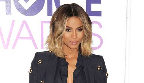 Blonde-Balayage-for-Short-Hair Short Trendy Hairstyles 2020