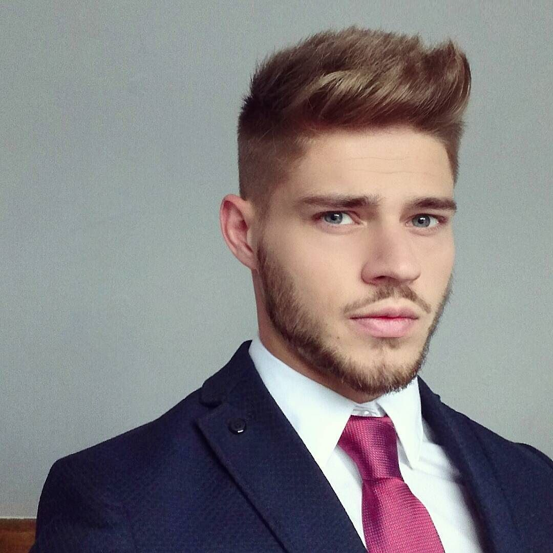 Clean-Hairstyle Mens Hairstyles with Thin Hair for Ultra Stylish Look