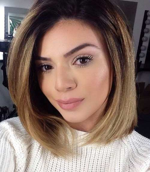 Color-For-Short-Hair-13 Color For Short Hair