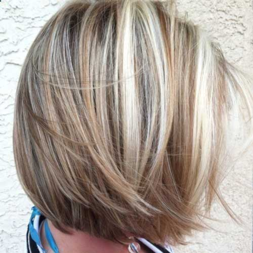 Color-For-Short-Hair-18 Color For Short Hair