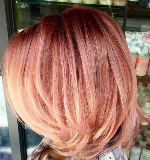 Color-For-Short-Hair-3 Color For Short Hair
