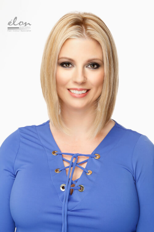 Gloria Short hair – Perfect choice for women over 40