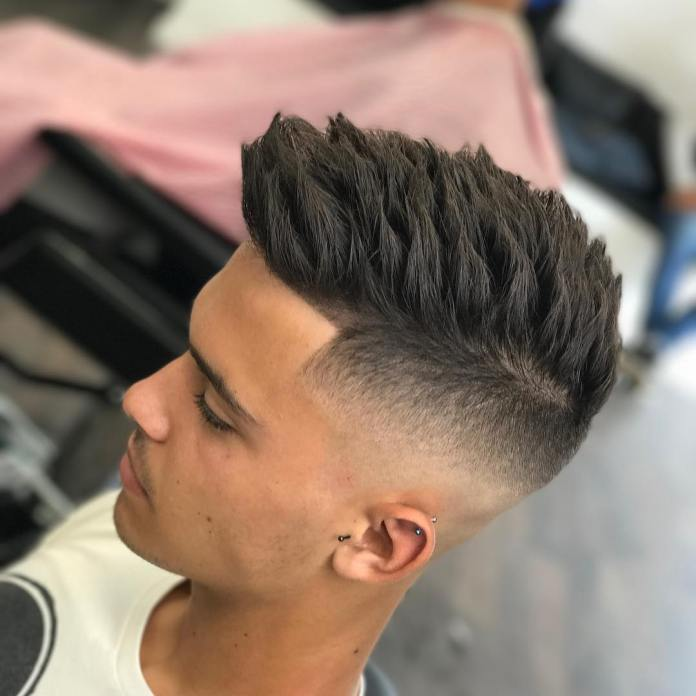 Quiff-Hairstyle-for-Men-1 Stylish Hairstyles for Men to Look Attractive