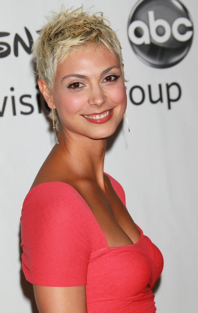 Shag-Pixie-Cut Short Hair Trends for Stylish and Gorgeous Look