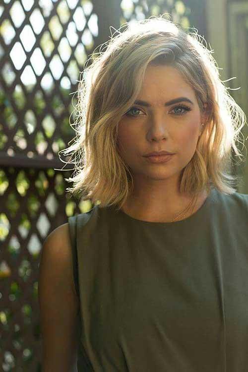 Short-Blonde-Bob-Haircut-for-Women Best Short Hair Cuts For Women