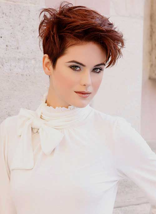 Short-Hair-Colors-18 Short Hair Colors 2020