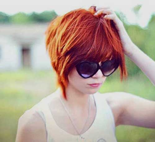 Short-Hair-Colors-23 Short Hair Colors 2020
