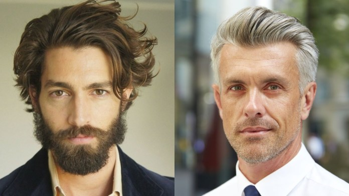 Stylish-Hairstyles-for-Men Stylish Hairstyles for Men to Look Attractive
