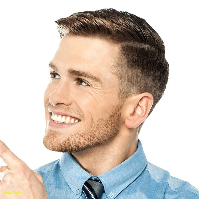 The-Clean-Cut Stylish Hairstyles for Men to Look Attractive